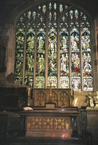 Shakespeare's Church