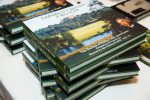 """""""Capability Brown & Belvoir"""" books by the Duchess of Rutland"""